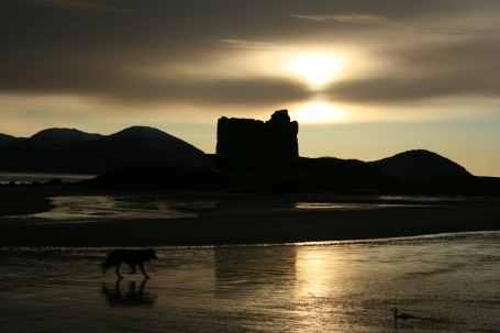 Ballinskelligs at Dusk (4)