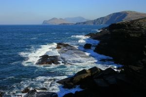 Culloo Rocks and St Brendans well (12)