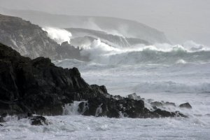 Storm at finians Bay and Ballinskelligs (21)